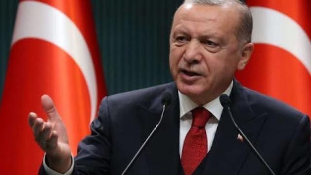 أردوغان يقاضي زعيم حزب هولندي بسبب منشورات مسيئة له