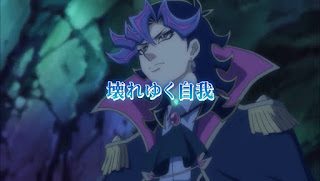 Yu-Gi-Oh! VRAINS – Episódio 119