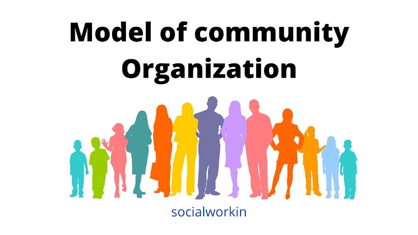 Models of community organization