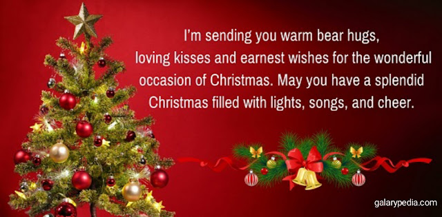 Best Merry Christmas wishes you 2019