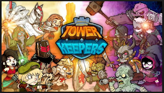 Tower Keepers V1.5 MOD Apk + Data OBB