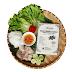 Lí do thương hiệu bánh tráng  Vuông Đảm Đang được ưa chuộng