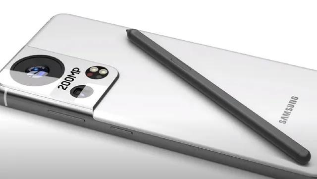 Samsung Galaxy S22 Ultra Kamerası İle Mest Edecek