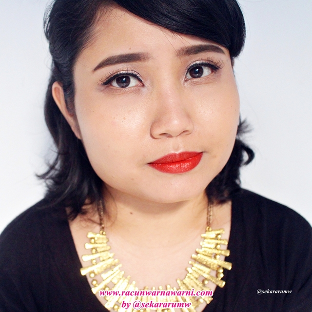 Hasil Just Miss Lip Pencil J-20