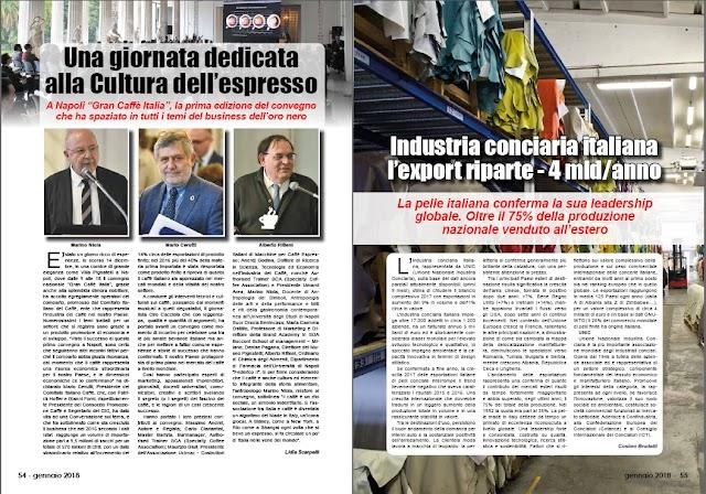 GEN 2018 PAG 54 - Una giornata dedicata  alla Cultura dell'Espresso