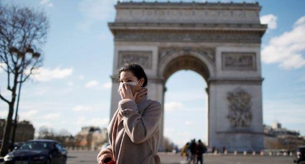 Francia estudia poner fin a urgencia sanitaria por Covid-19