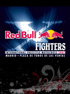 Red Bull Fighters jar