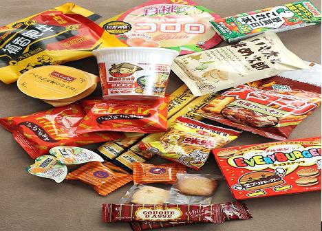 Jual Snack dan Frozen Food Khas Korea