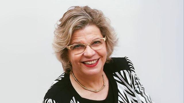 Garantizar igualdad salarial y oportunidades a mujeres en cargos políticos, Nadine Gasman Zylbermann