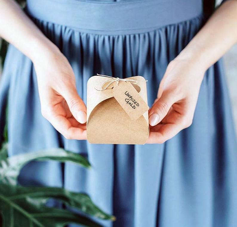 Κάντε δώρο την φωτογράφιση του γάμου ή της βάπτισης