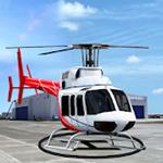 لعبة طائرة هليكوبتر