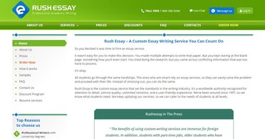 blogger.com Review — Reliable Service with Pro Writers?