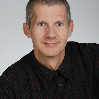 Photo of Rainer Grimm