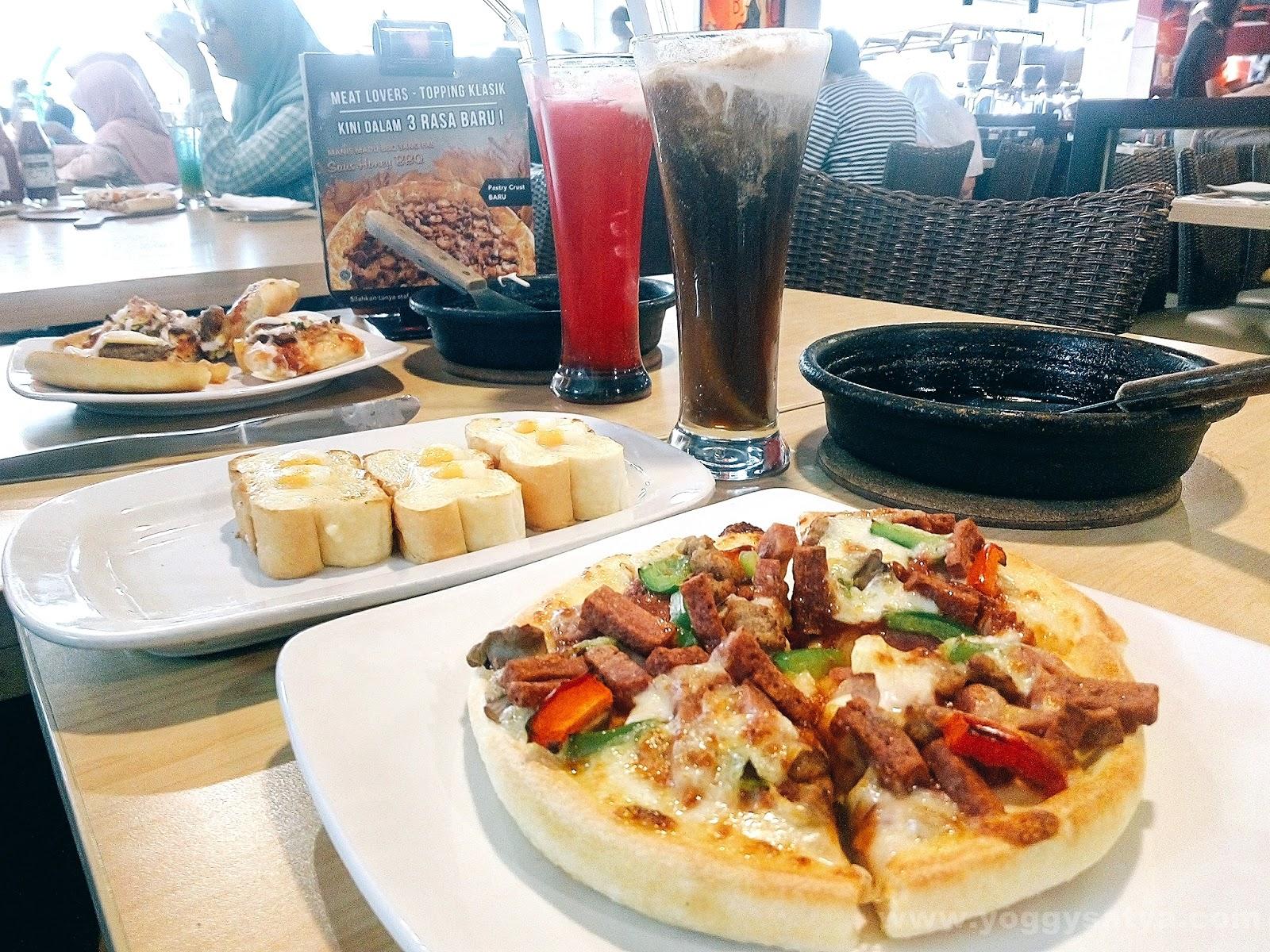 Food Blogger Kediri