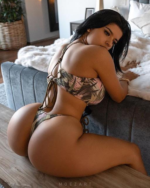 Juanita Jcv Hot & Sexy Pics