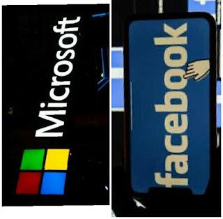 Facebook and Microsoft Postpones Conference With Fear Of Coronavirus in San Jose California