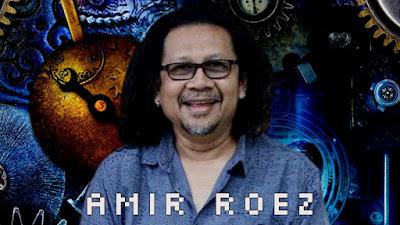 Amir Roez feat Ocka Sampaikan Pesan Perdamaian untuk Dunia Lewat Rilis Lagu Seperti Waktu