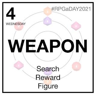 RPGaDAY2021 Day 4