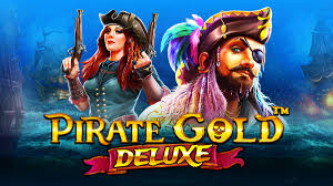 (GAME BARU!!!) PIRATE GOLD DELUXE SLOT ONLINE PRAGMATIC -BENGKELHOKI