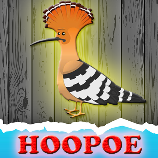 The Hoopoe Rescue Walkthr…