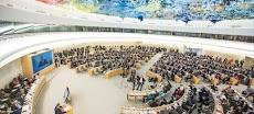 Arab Saudi dan Pakistan Bela Cina di Dewan HAM PBB