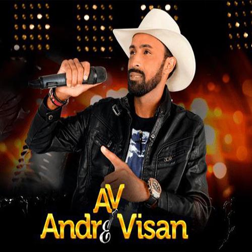 André Visan - Obra de Arte - Promocional - 2019.2 - Ao Vivo