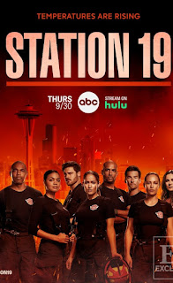 Station 19 Temporada 5 capitulo 4