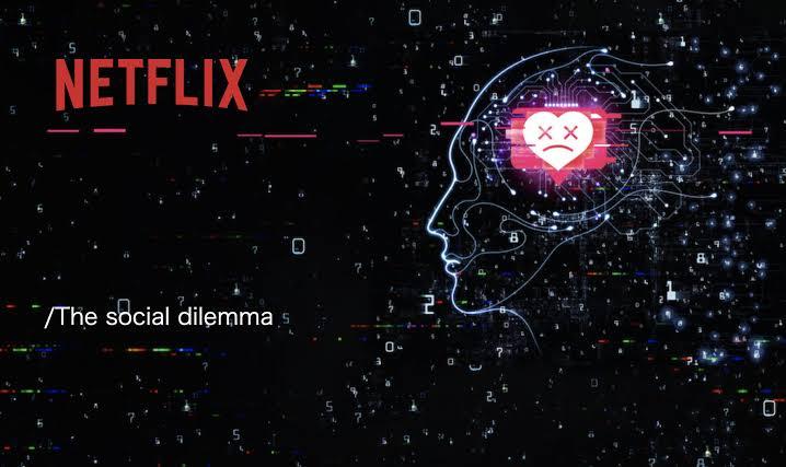 The Social Dilemma (2020) WEBRIP Subtitle Indonesia