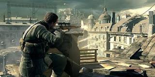 Sniper Elite V2 (X-BOX360) 2012