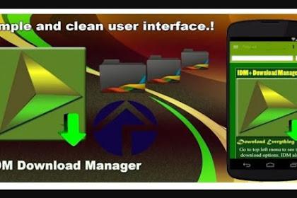 7 Aplikasi Download Manager Terbaik untuk Smartphone Android