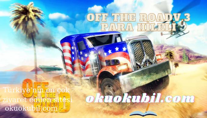 Off The Road v1.5.0 Open World Driving – truck - Para Hileli Mod Apk + OBB İndir