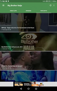Watch-big-brother-naija-live-stream-on-phone