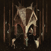 "Wolves in the Throne Room - ""Thrice Woven"""