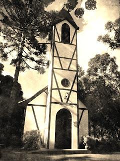 Parque Aldeia do Imigrante, Nova Petrópolis