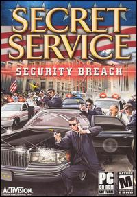 Secret Service Security Breach PC Full [MEGA]