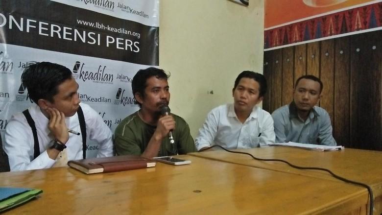 Selama 9 Bulan Dipenjara Tanpa Dosa, Ini Jumlah Donasi ke Tajudin