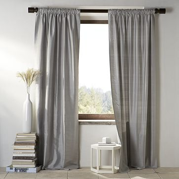 Curtain Panels With Circles