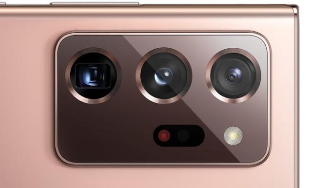 المواصفات الكاملة لجالكسي نوت Galaxy Note 20  قبل الإعلان الرسمي !