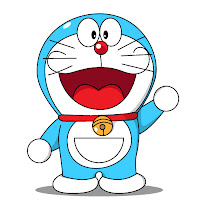 Download Doraemon Cartoon Illustrator Vector Graphics