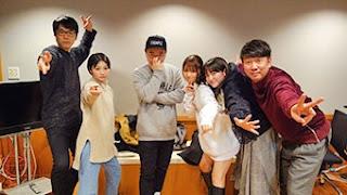 Shiritsu Ebisu Chuugaku MBS Ebichu☆Nan Yanen Siaran 330 (2020.01.21)
