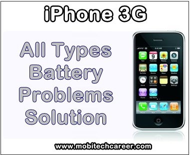 mobile, cell phone, iphone repair, smartphone, how to fix, solve, repair Apple iPhone 3G, fast drain, mobile battery, low back up, empty battery, full discharge, problems, faults, jumpar ways solution, kaise kare hindi me, repairing tips, guide, video, software, itunes apps, pdf books, download, in hindi.