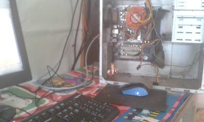 Upgrade Pentium 4