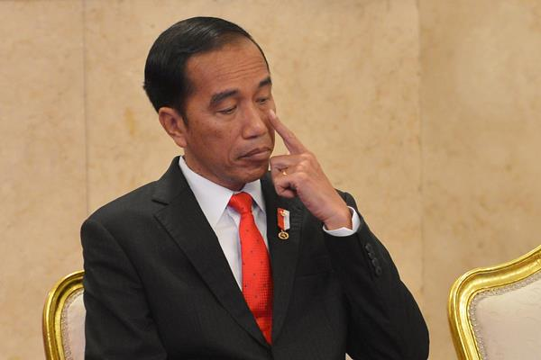 Politisi PAN : Program Sertifikasi Tanah Dipaksakan Buat Pencitraan Jokowi