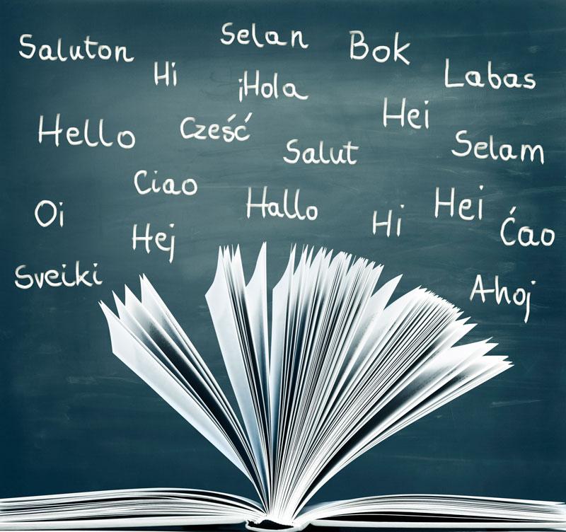 l'importance de l'apprentissage des langues étrangères