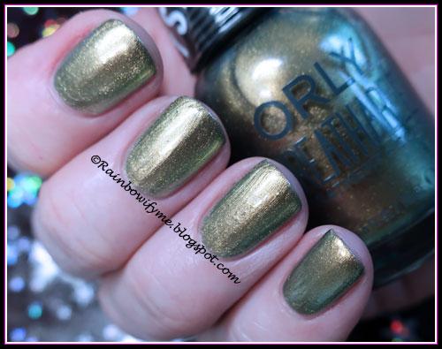 Orly: Spirit Light