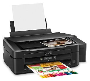 EPSON L360 DRIVER PRINTER AND SCANNER DOWNLOAD | Driver Pinter