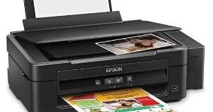 Driver Epson Printer L360