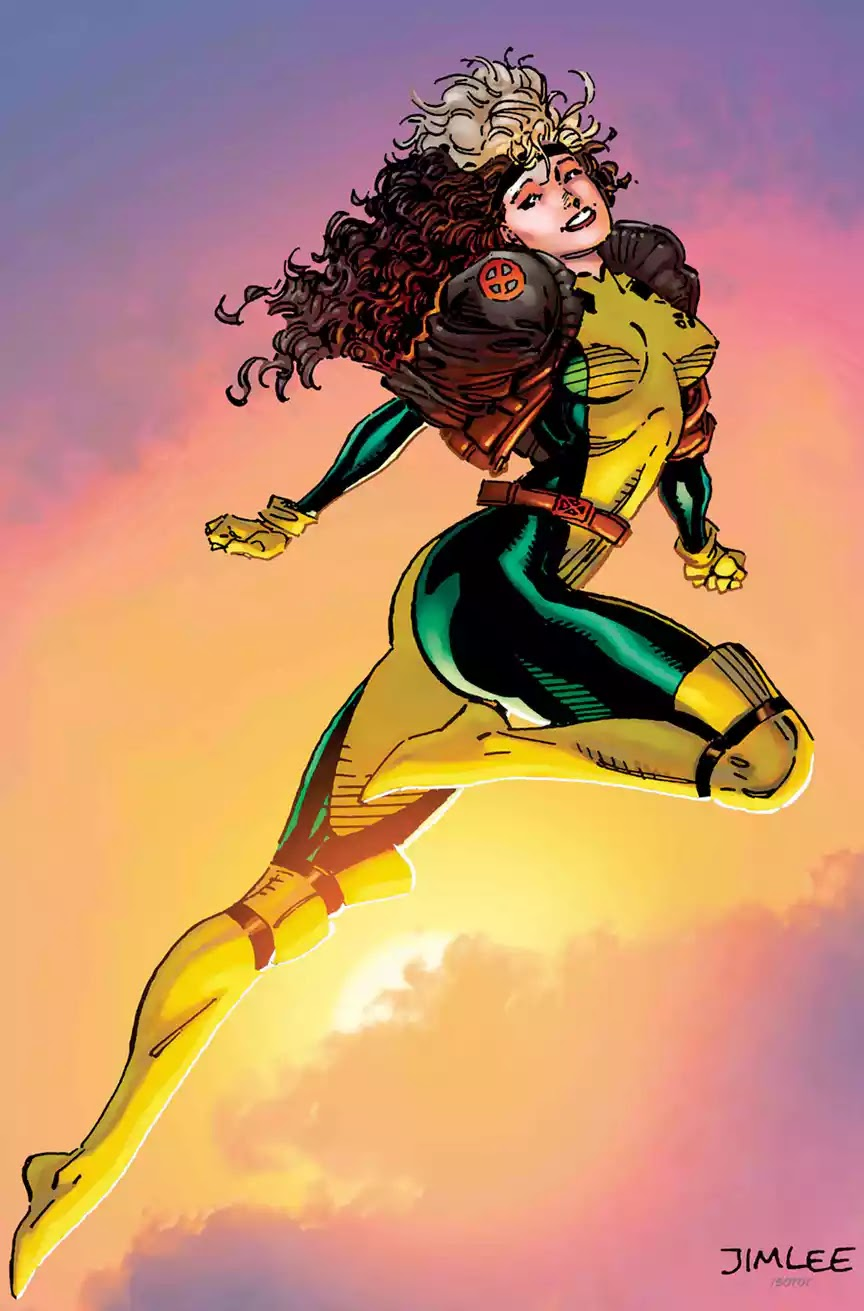 If You Read Through Marvelu0027s Solicitations For The Comics They Intend To  Publish In July Of This Year, Which You Can Do Here, Youu0027ll See Repeated  References ...