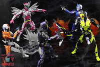 S.H. Figuarts Kamen Rider Jin Flying Falcon 46