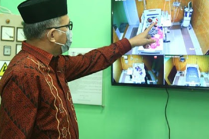 Poemerintah Aceh Tham Awak Lua Nanggroe Tamong u Aceh